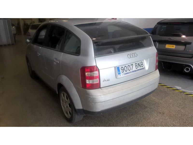 Audi A2 1.4 TDi Style