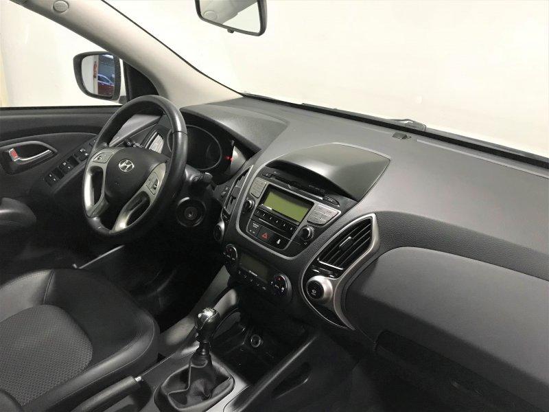 Hyundai IX35 1.7 CRDi 115cv 4x2 Comfort Sky