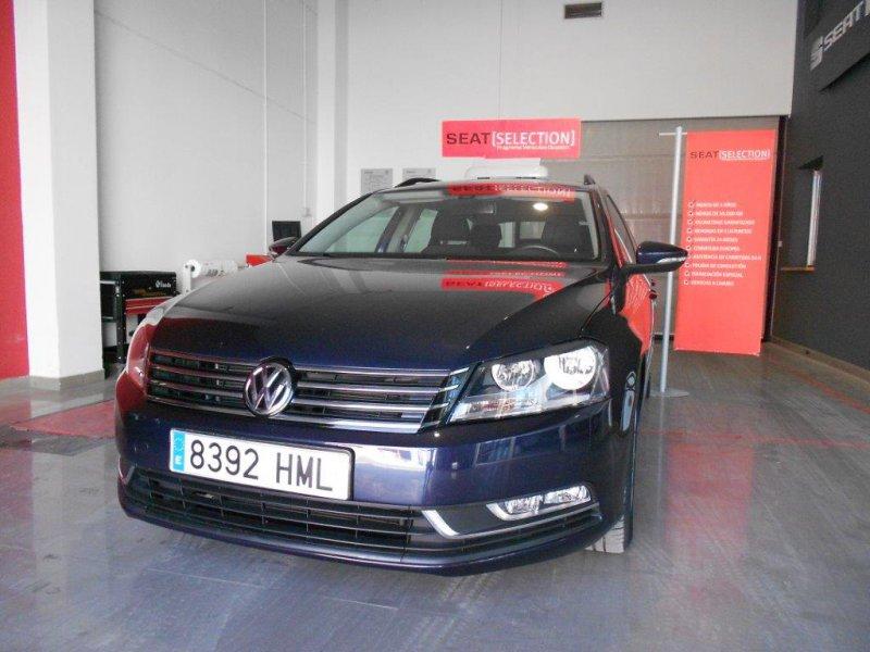 Volkswagen Passat Variant 1.6 TDI 105 Edition Plus BM Tech Edition Plus BlueMotion