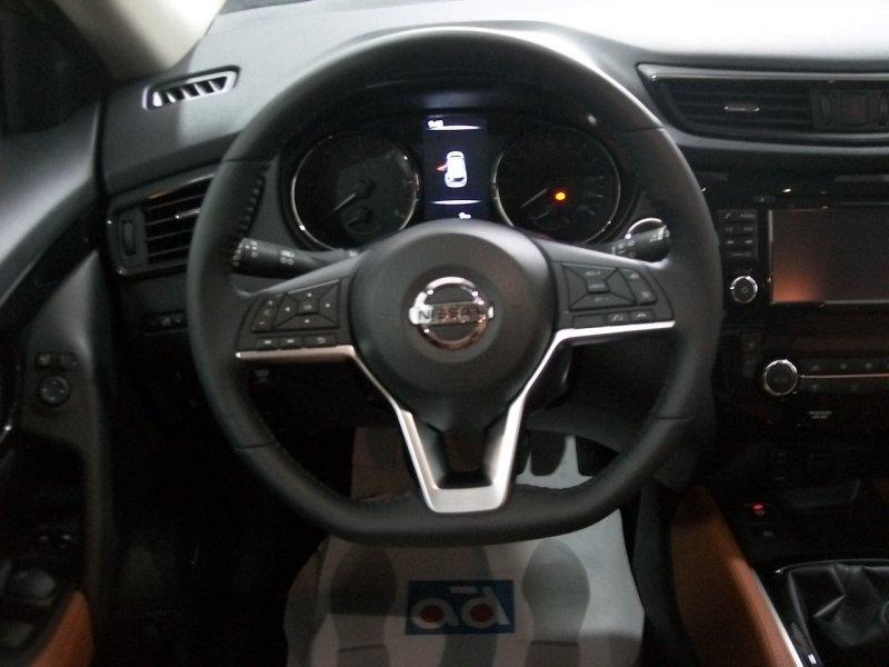 Nissan X-Trail 1.6 dCi TEKNA