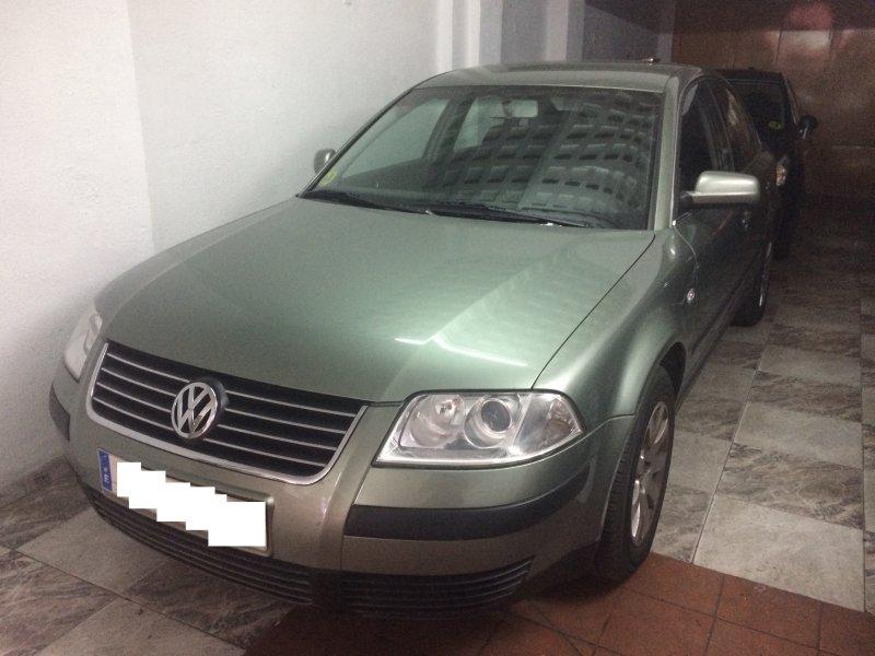Volkswagen Passat 2.0 TRENDLINE
