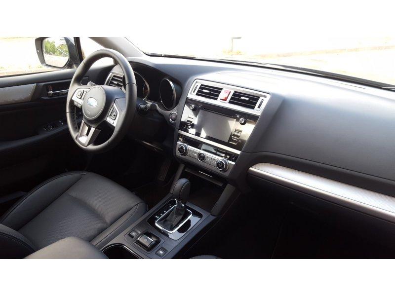 Subaru OutBack 2.0 TD CVT Lineartron AWD Executive Plus