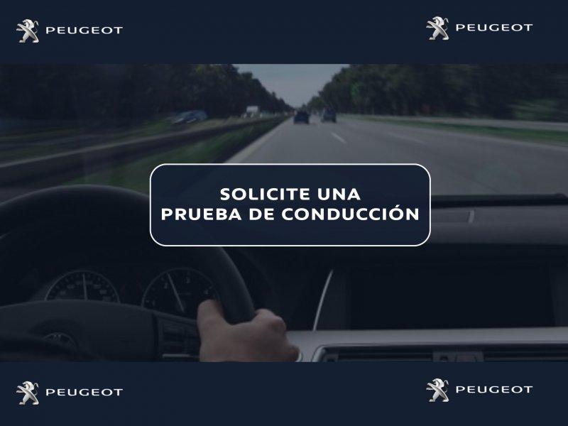 Peugeot Expert 2.0 HDi 110CV Premium