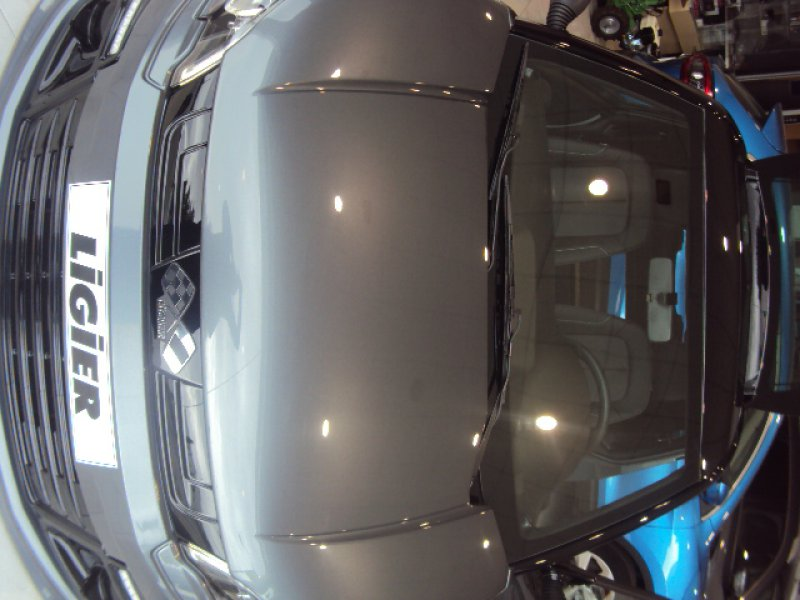 Ligier JS50 Club LD Progres ACT Club+ Pack Multimedia