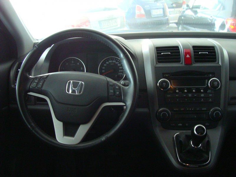 Honda CR-V 2.2 i-CTDi 140cv Elegance