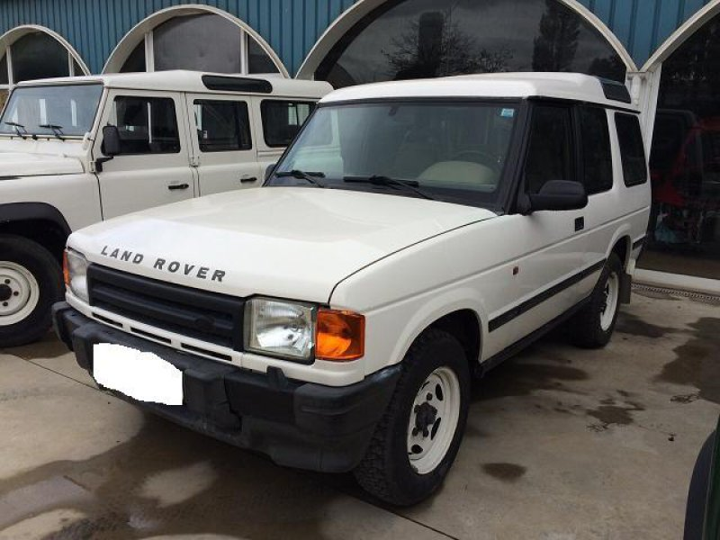 Land Rover Discovery 2.5 TDI KAT -