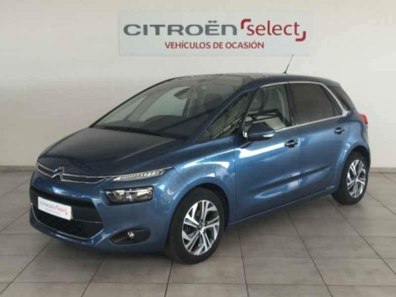 Citroen C4 Picasso BlueHDi 120cv EAT6 Feel Edition