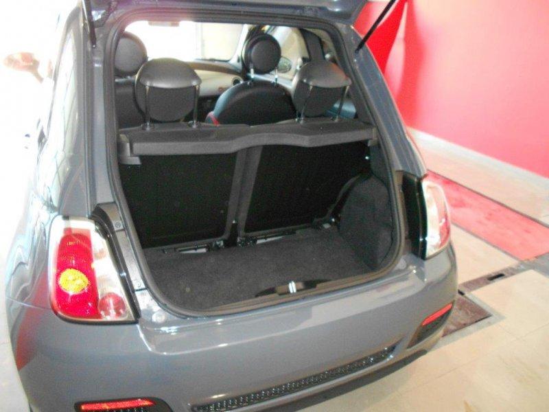 Fiat 500 1.2 8v 69cv Sport