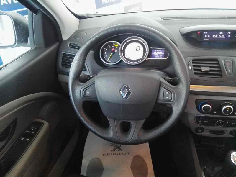 Renault Mégane 2008 1.6 16V Authentique