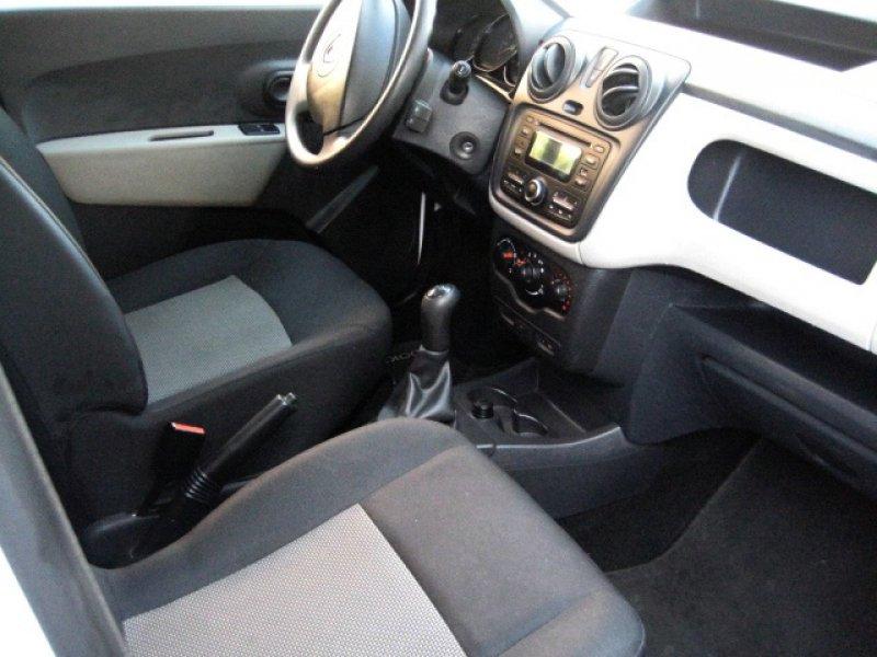 Dacia Dokker 15dCi 90cV