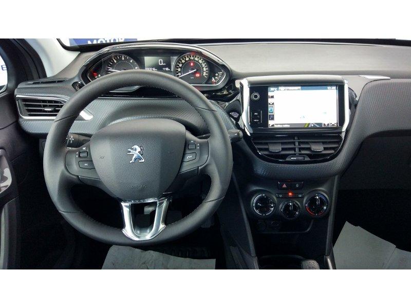 Peugeot 2008 1.6 BlueHDi 100 Active