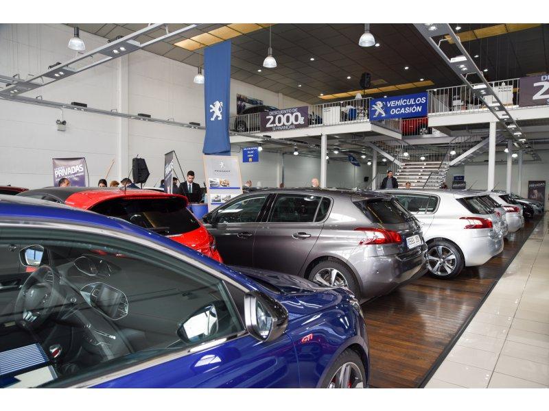 Peugeot 3008 1.6BLUEHDI 88KW (120CV) ACTIVE AUTO S&S Active