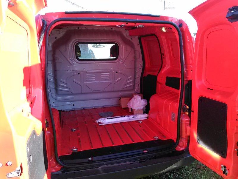 Fiat Fiorino Cargo Base 1.3 Mjet 75cv E5+ -