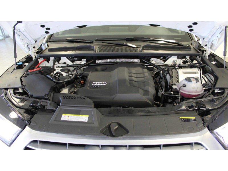 Audi Q5 S line 2.0 TDI 120kW quattro S tronic S line