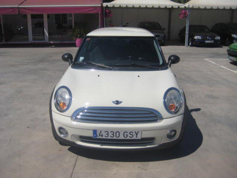 Mini Mini 75 CV One