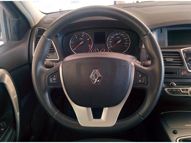 Renault Laguna G.Tour 2.0dCi 130CV Dynamique