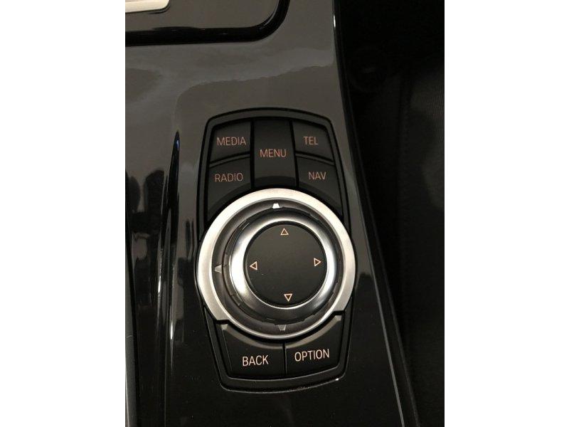 BMW Serie 5 525d 218 CV -
