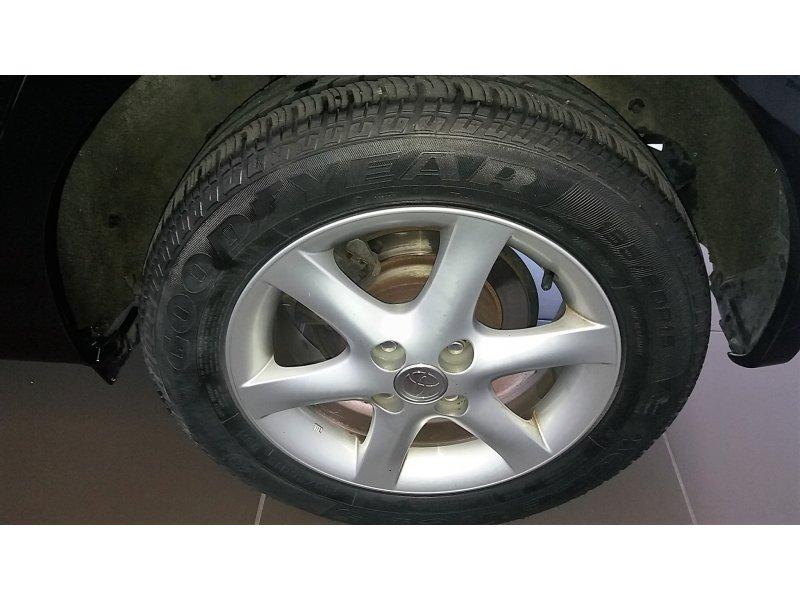 Toyota Corolla 1.6 VVT-i Auto Linea Sol