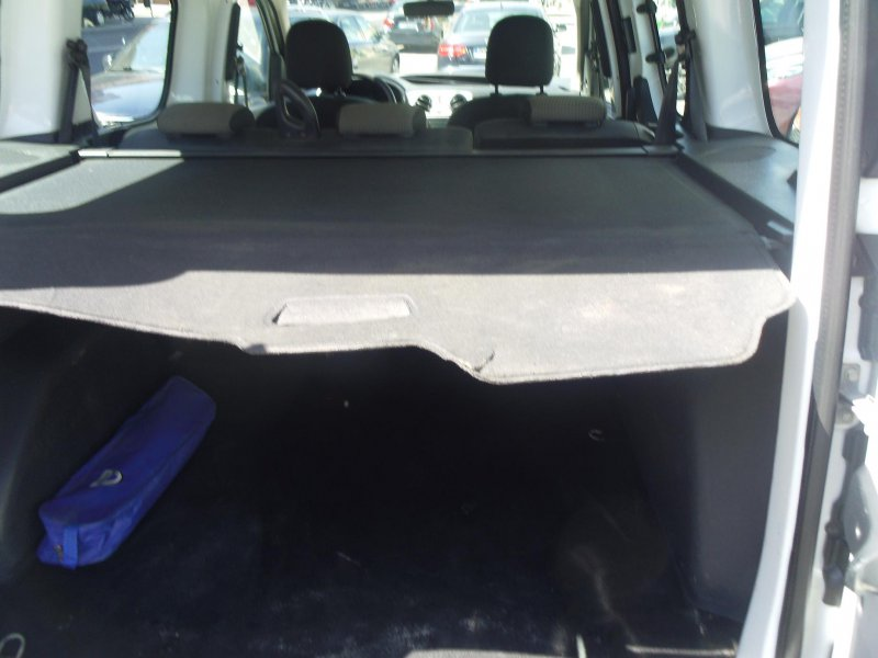 Dacia Dokker 1.5 dci 75cv Ambiance