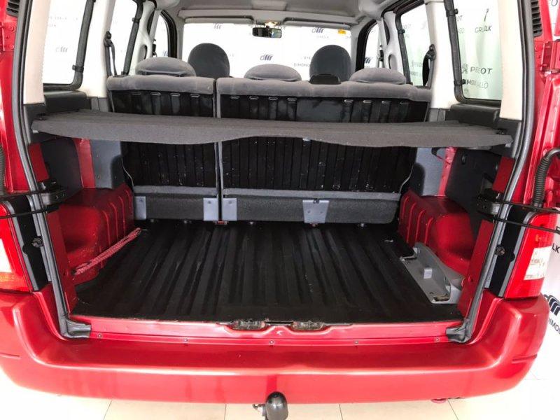 Citroen Berlingo 1.6 HDi 92 SX