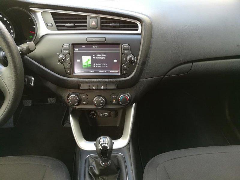 Kia ceed 1.6 CRDi VGT 81kW (110CV) Business