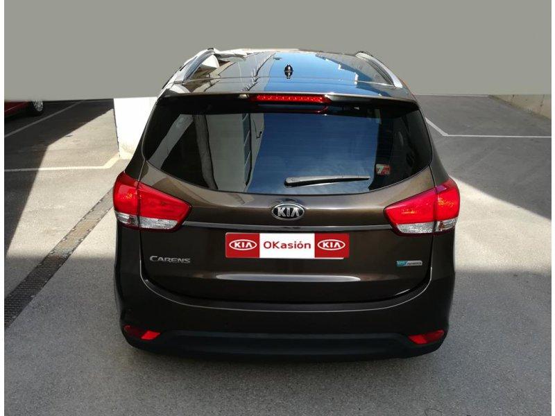 Kia Carens 1.7 CRDi VGT 115CV Eco-Dynam 5pl Drive