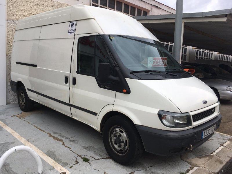 Ford Transit 350 L -