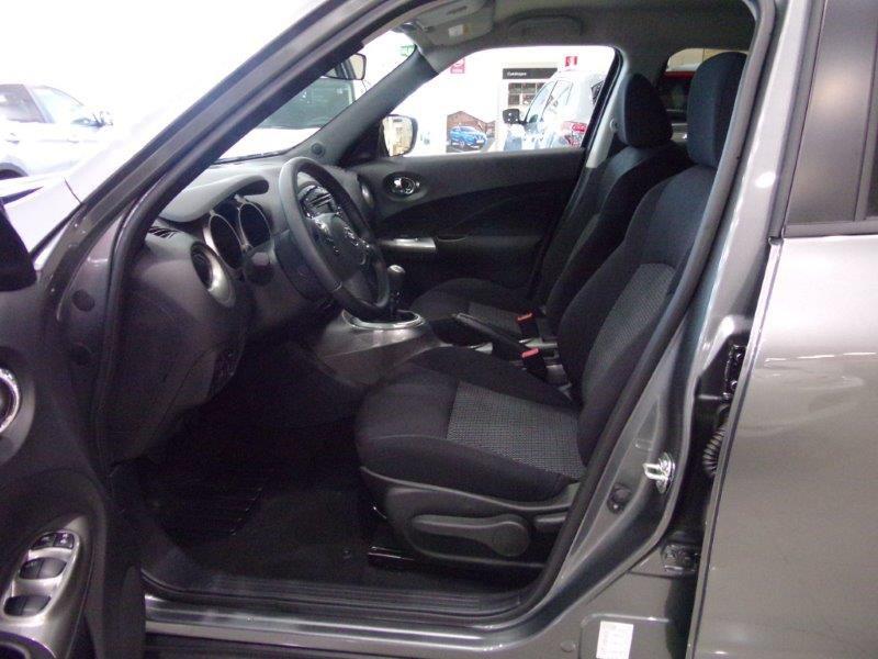 Nissan Juke 1.6 ACENTA