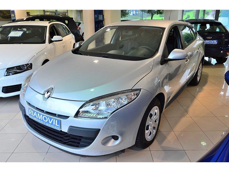 Renault Mégane Expression
