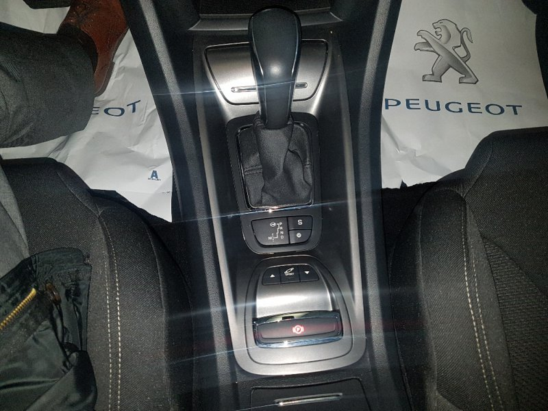 Citroen C5 BlueHDi 132KW (180CV) EAT6 FEEL EDITION Feel Edition