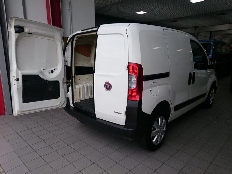 Fiat Fiorino Cargo Base 1.3 Mjet 75cv -