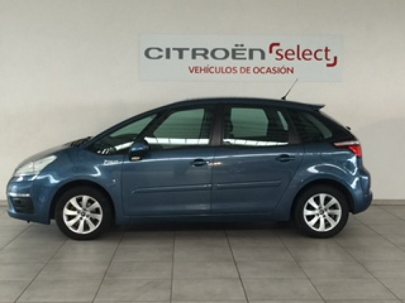 Citroen C4 Picasso 1.6 VTi 120cv Seduction