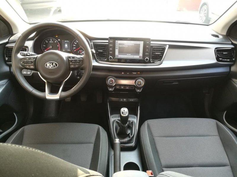 Kia Rio 1.4 CRDi 57kW(77CV) Drive