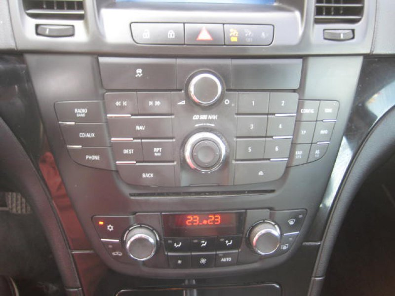 Opel Insignia 2.0 CDTI ecoFLEX 130 CV Cosmo