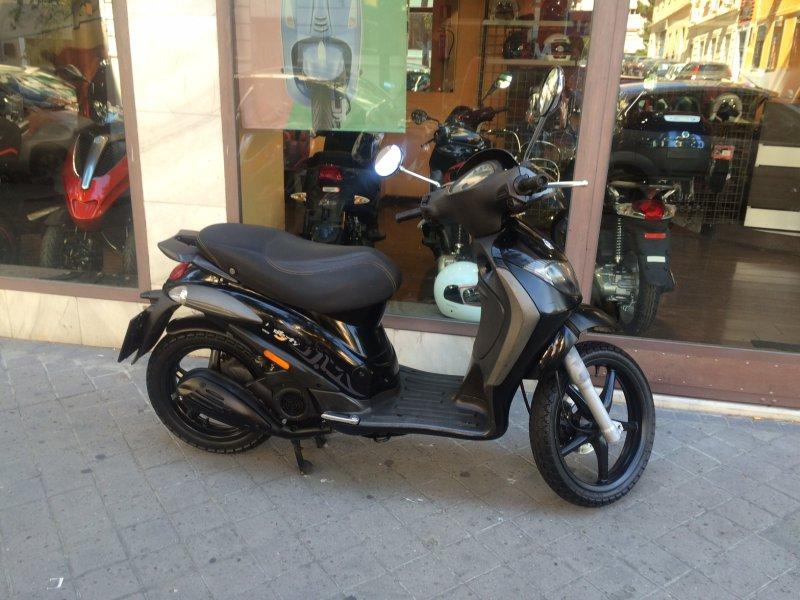 Piaggio Liberty 125 cc Sport
