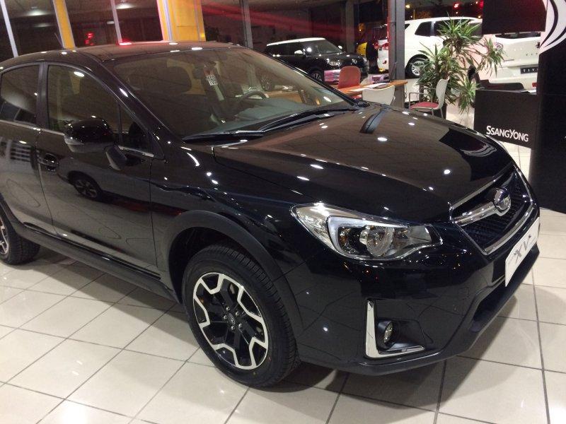 Subaru xv 2 0d executive promocion junio a estrenar - Tapiceria granollers ...