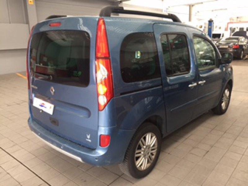 Renault Kangoo Combi 1.5 Dci 90 cv Dynamique