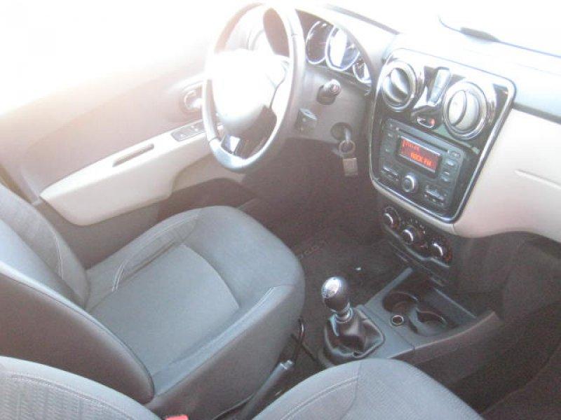 Dacia Lodgy dCi 110 5pl Laureate