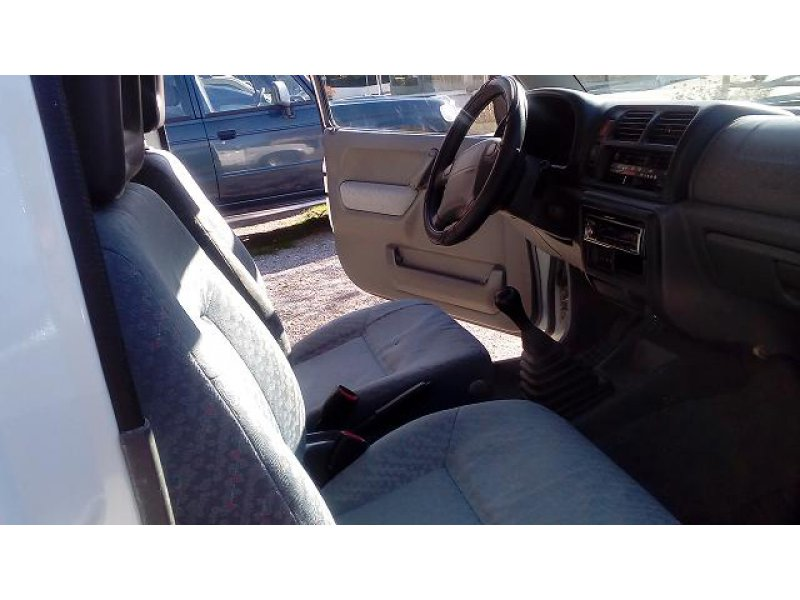 Suzuki Jimny 1.3 16V JLX Hard Top Pepe Jeans