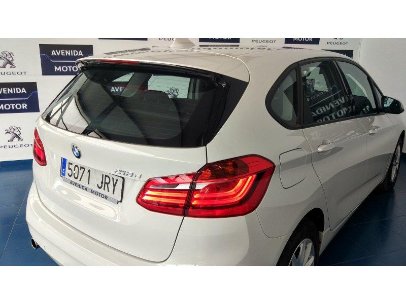 BMW Serie 2 Active Tourer 218d 150CV -