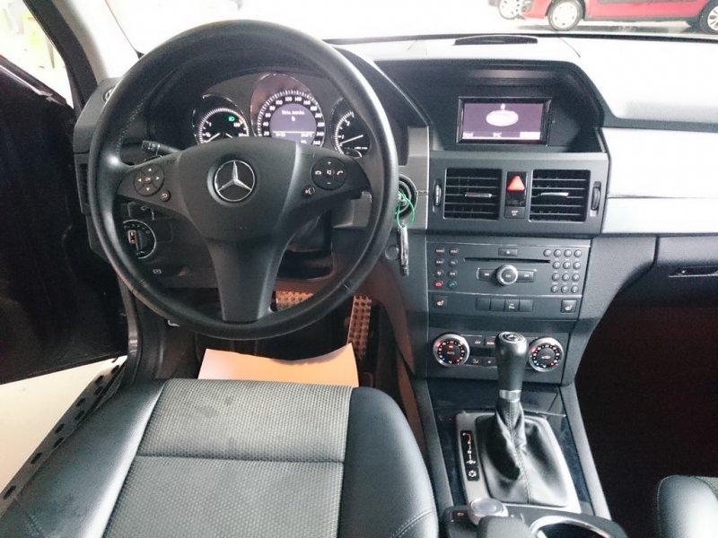 Mercedes-Benz Clase GLK GLK 350 CDI 4M Edition 1