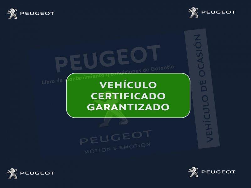 Peugeot 4007 7 Plazas 2.2 HDI 156 FAP Premium