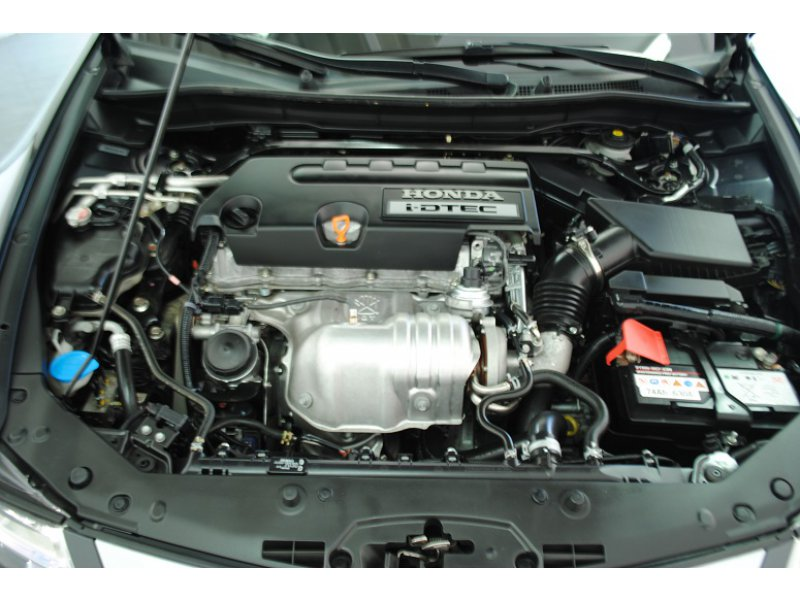 Honda Accord 2.2 i-DTEC AT Innova
