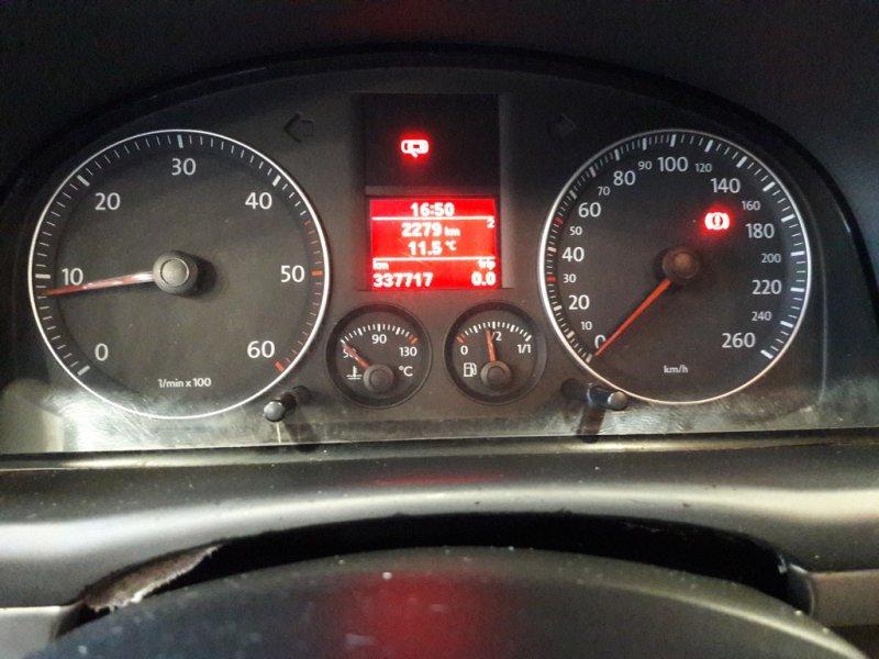 Volkswagen Touran 1.9 TDI TRENDLINE Trendline