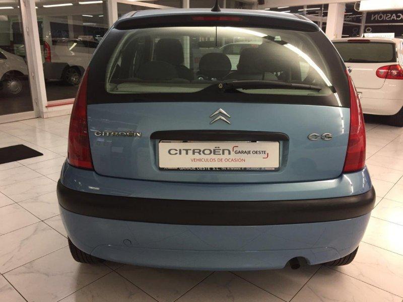 Citroen C3 1.4i SX Plus