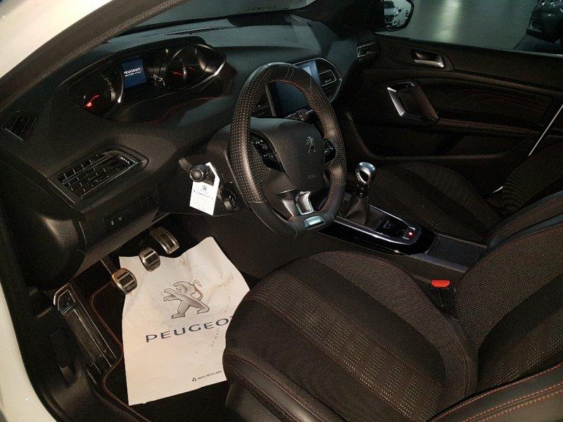 Peugeot 308 SW 1.2 PureTech 130 S&S GT Line