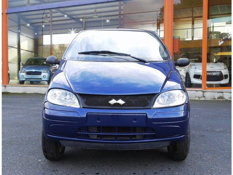 Ligier X-TOO 505 CC