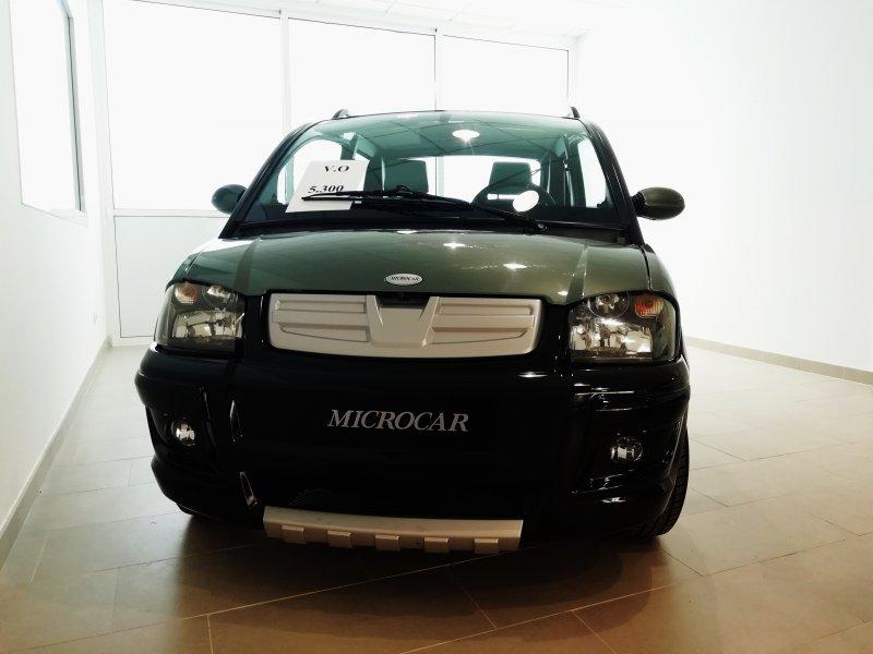 Microcar MC2 6 cv