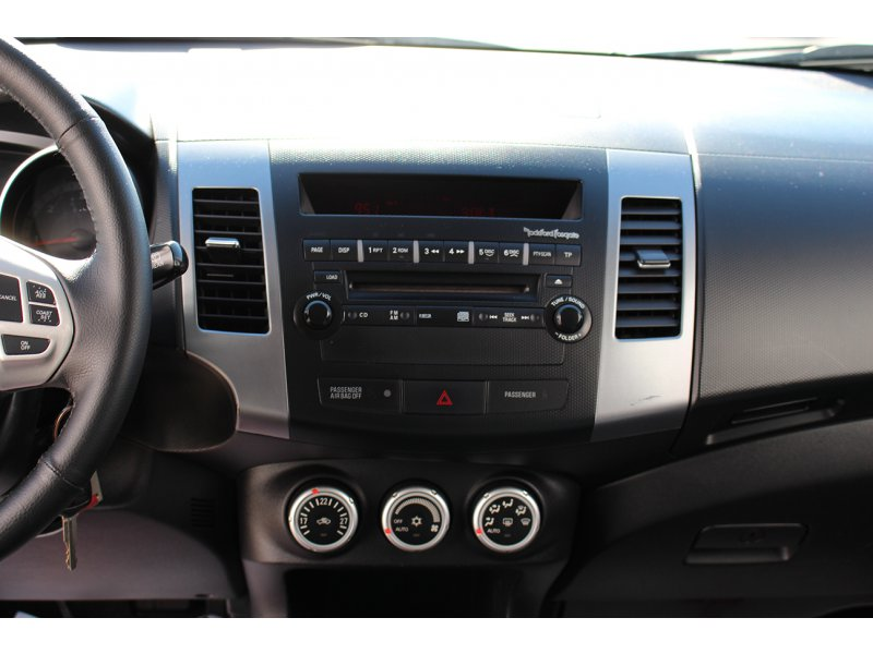 Mitsubishi Outlander 2.0 DI-D Intense Plus