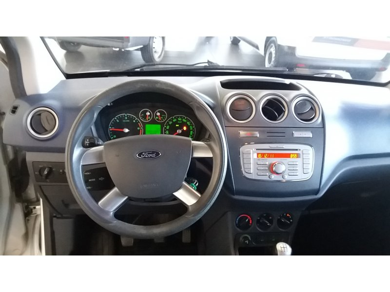 Ford Connect Kombi 1.8 TDCi 110cv -